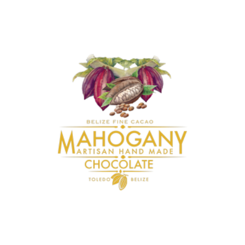 Mahogany Chocolate Logo