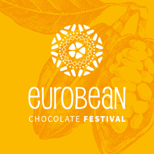 EuroBean Chocolate Festival 2019 Color Theme Logo